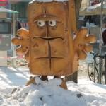 Bernd das Brot